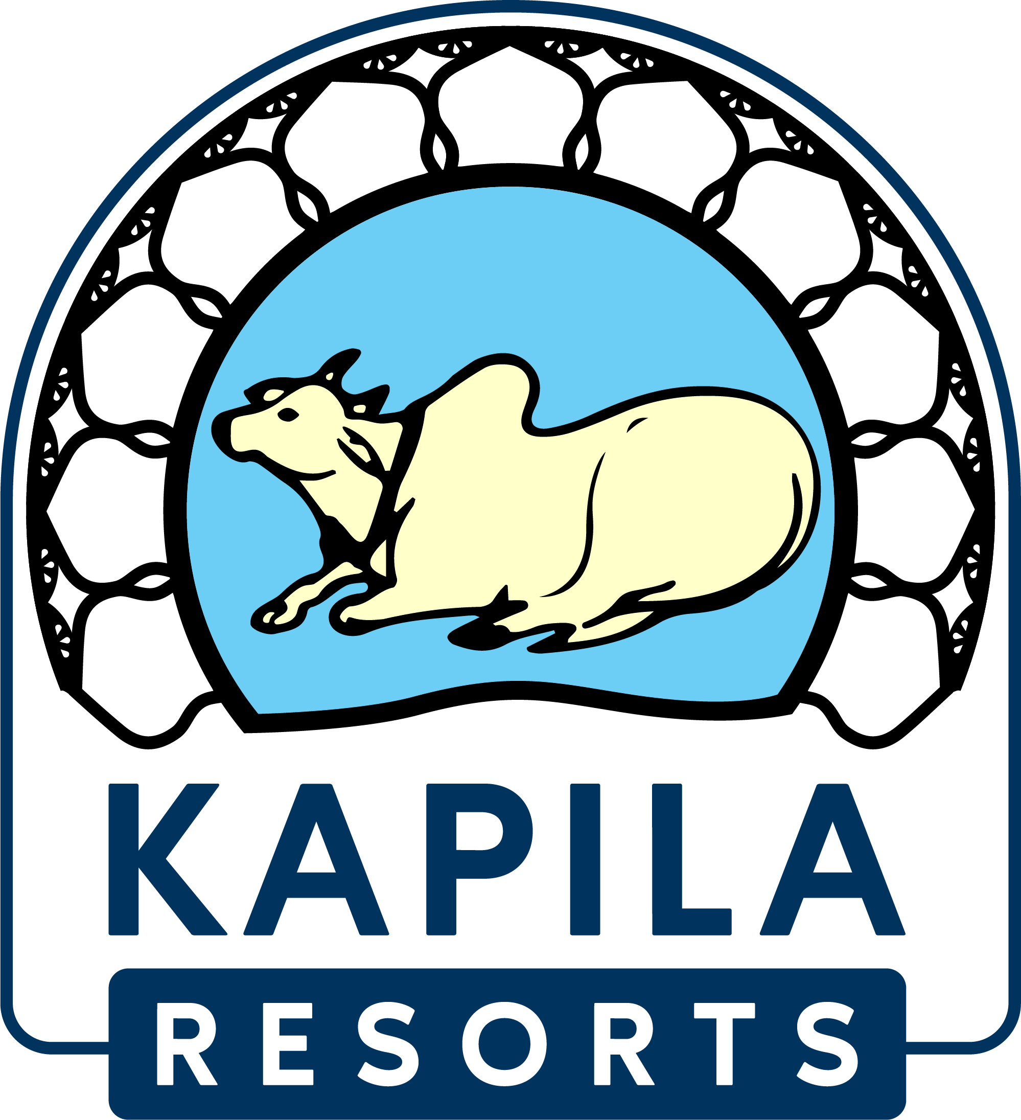 Kapila Resort Logo